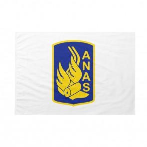 Bandiera Anas