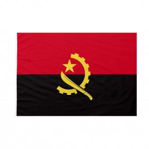 Bandiera Angola