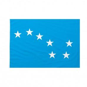 Bandiera Aratro stellato