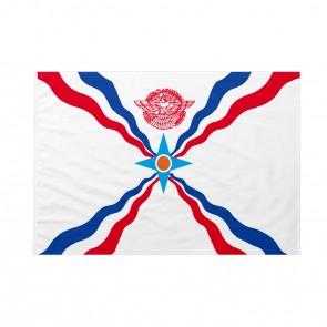 Bandiera Assiria