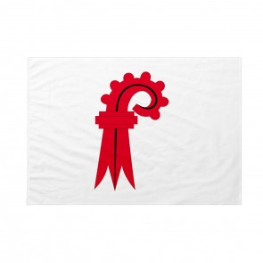 Bandiera Basilea Campagna