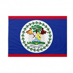 Bandiera Belize