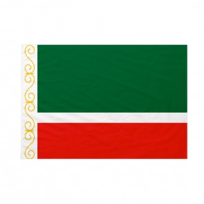Bandiera Cecenia