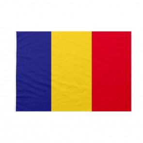 Bandiera Ciad