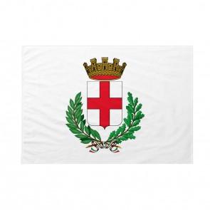 Bandiera Città di Milano