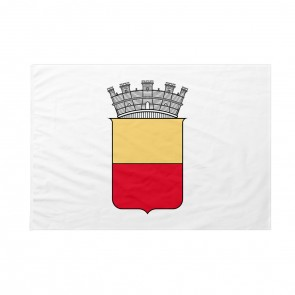 Bandiera Città di Napoli