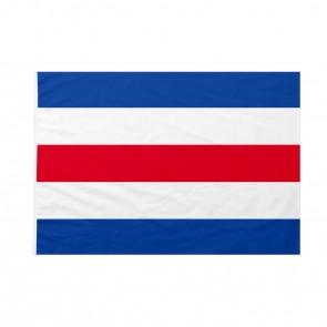 Bandiera Codice Internazionale Nautico CHARLIE