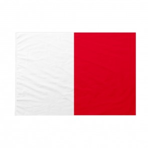 Bandiera Codice Internazionale Nautico HOTEL