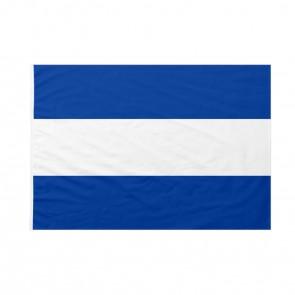 Bandiera Codice Internazionale Nautico JULIETT