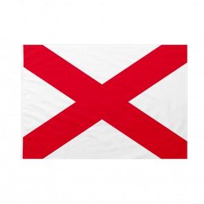 Bandiera Codice Internazionale Nautico VICTOR