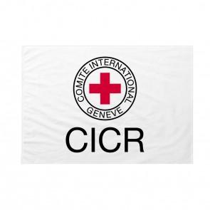 Bandiera Comitato Internazionale Croce Rossa