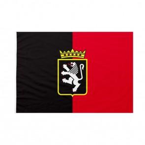 Bandiera Comune di Aosta