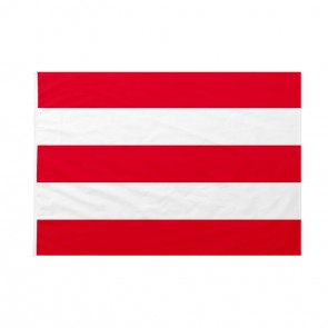 Bandiera Comune di Cuneo