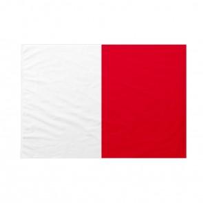 Bandiera Comune di Lucca