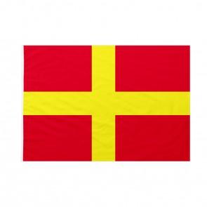 Bandiera Comune di Messina