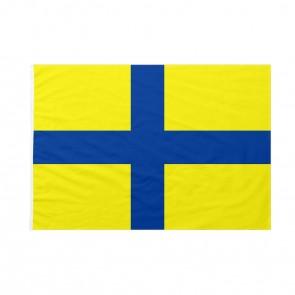 Bandiera Comune di Parma