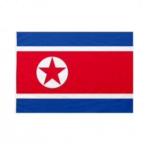 Bandiera Corea del Nord