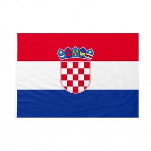 Bandiera Croazia