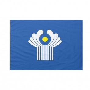 Bandiera CSI Comunità degli Stati Indipendenti