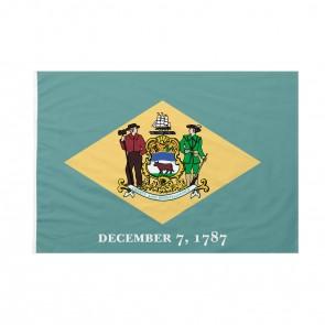 Bandiera Delaware