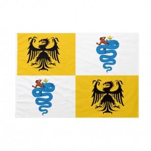 Bandiera Ducato di Milano
