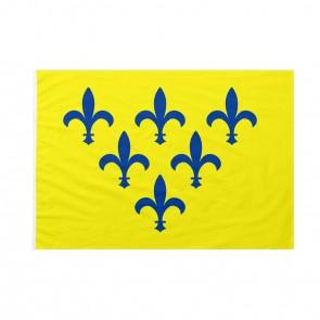 Bandiera Ducato di Parma e Piacenza