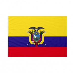 Bandiera Ecuador