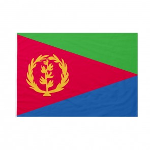Bandiera Eritrea