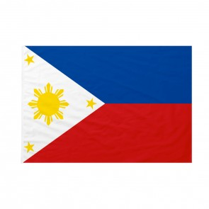 Bandiera Filippine