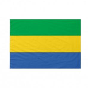Bandiera Gabon
