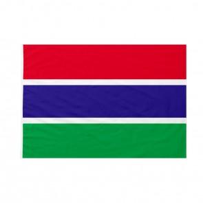 Bandiera Gambia