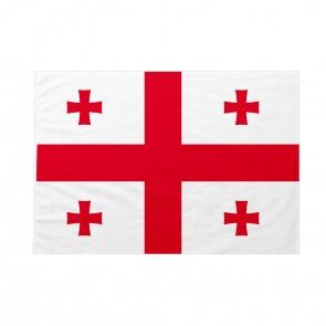 Bandiera Georgia