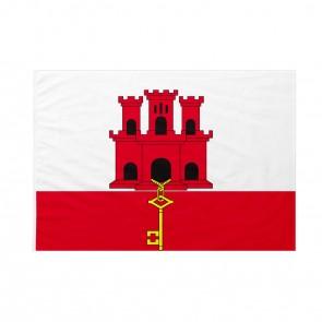 Bandiera Gibilterra