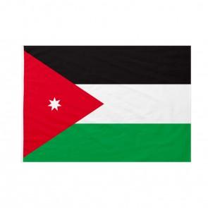Bandiera Giordania
