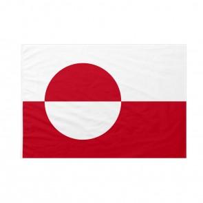 Bandiera Groenlandia