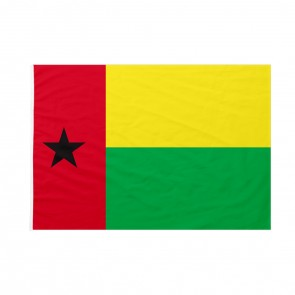 Bandiera Guinea-Bissau