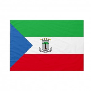 Bandiera Guinea Equatoriale