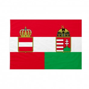Bandiera Impero Austro Ungarico