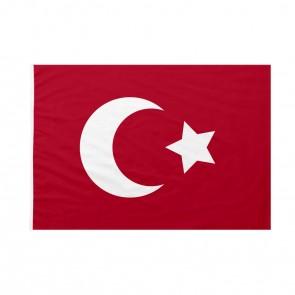 Bandiera Impero Ottomano