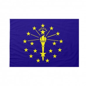 Bandiera Indiana