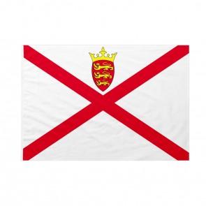 Bandiera Isola di Jersey