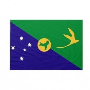 Bandiera Isola di Natale