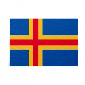 Bandiera Isole Åland