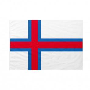 Bandiera Isole Fær Øer