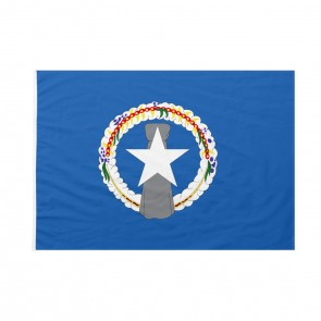 Bandiera Isole Marianne Settentrionali
