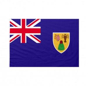 Bandiera Isole Turks e Caicos