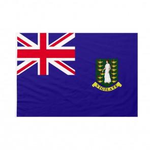 Bandiera Isole Vergini Britanniche