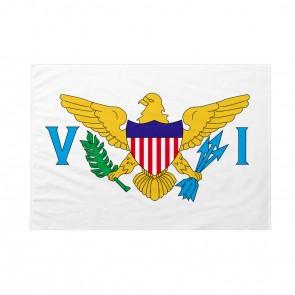 Bandiera Isole Vergini Statunitensi