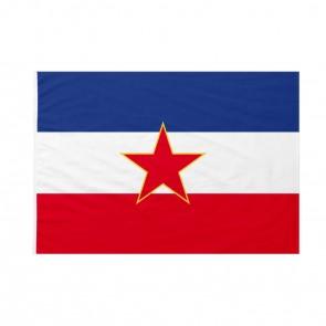 Bandiera Jugoslavia