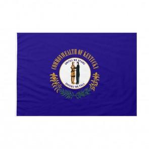 Bandiera Kentucky